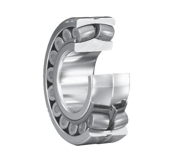 06. NSK Spherical Roller Bearings แบริ่งส์เม็ดโค้ง