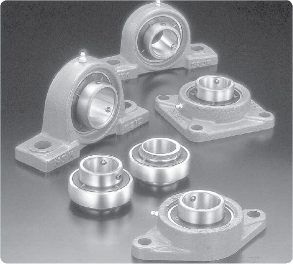 NSK Ball Bearings Units